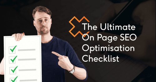 The Ultimate On Page SEO Checklist